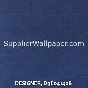 DESIGNER, D9E041408
