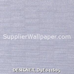 DESIGNER, D9E041605