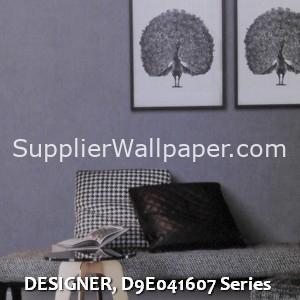 DESIGNER, D9E041607 Series