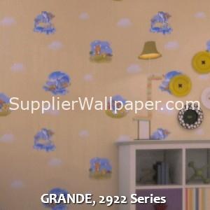 GRANDE, 2922 Series