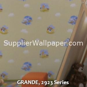 GRANDE, 2923 Series