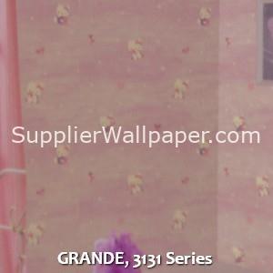 GRANDE, 3131 Series