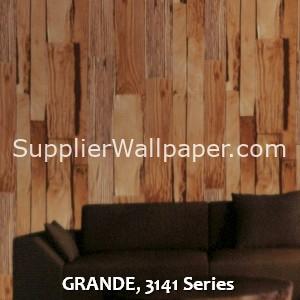 GRANDE, 3141 Series