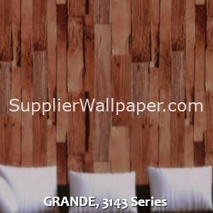GRANDE, 3143 Series