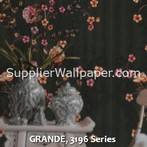 GRANDE, 3196 Series