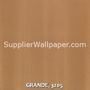GRANDE, 3205