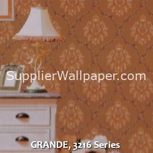 GRANDE, 3216 Series