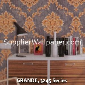 GRANDE, 3245 Series