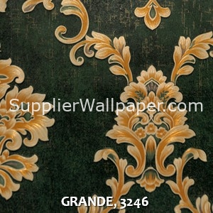 GRANDE, 3246