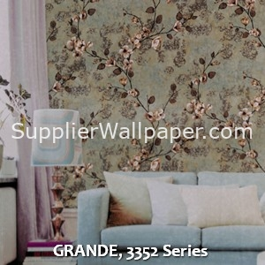 GRANDE, 3352 Series