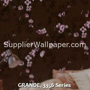 GRANDE, 3356 Series