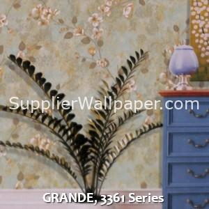 GRANDE, 3361 Series
