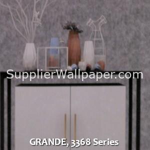 GRANDE, 3368 Series