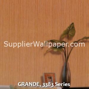 GRANDE, 3383 Series