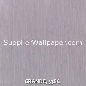 GRANDE, 3386