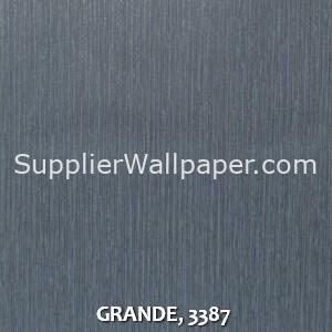 GRANDE, 3387