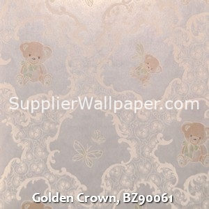 Golden Crown, BZ90061
