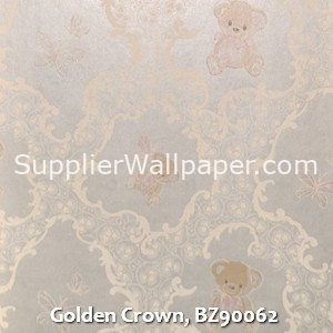 Golden Crown, BZ90062