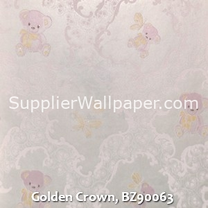 Golden Crown, BZ90063