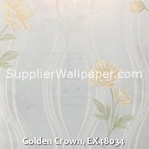 Golden Crown, EX48034