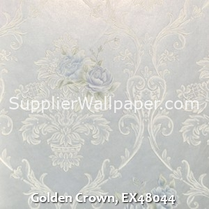Golden Crown, EX48044