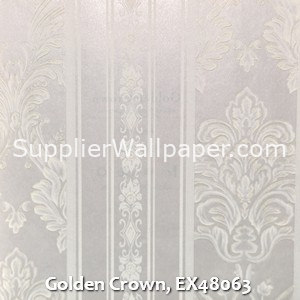 Golden Crown, EX48063