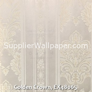 Golden Crown, EX48065