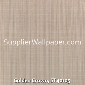 Golden Crown, ST40105
