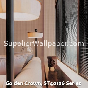 Golden Crown, ST40106 Series