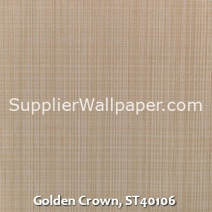 Golden Crown, ST40106