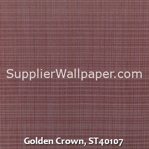 Golden Crown, ST40107