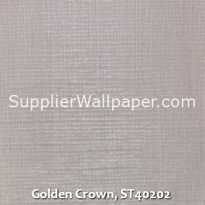 Golden Crown, ST40202