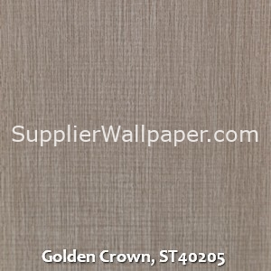 Golden Crown, ST40205