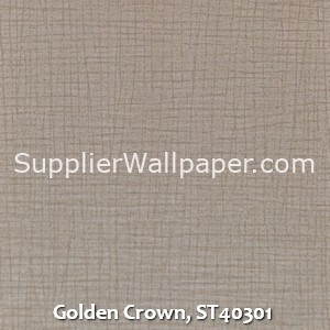 Golden Crown, ST40301