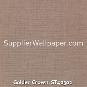 Golden Crown, ST40302