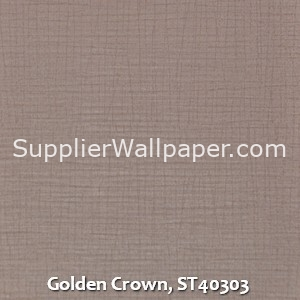 Golden Crown, ST40303