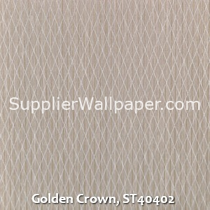 Golden Crown, ST40402