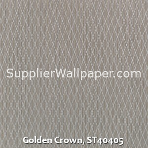 Golden Crown, ST40405