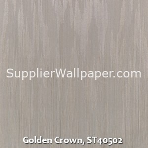 Golden Crown, ST40502