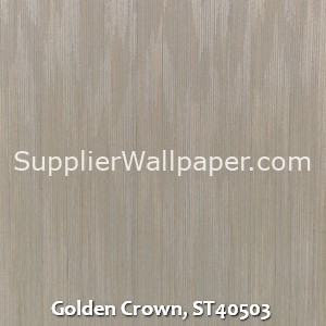 Golden Crown, ST40503