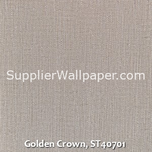 Golden Crown, ST40701