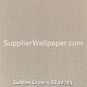 Golden Crown, ST40703