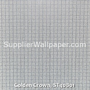 Golden Crown, ST40801