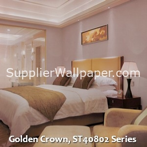 Golden Crown, ST40802 Series