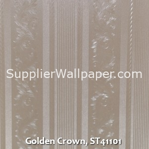 Golden Crown, ST41101