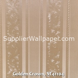 Golden Crown, ST41104