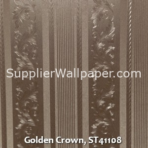 Golden Crown, ST41108