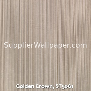 Golden Crown, ST5061