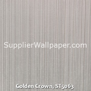 Golden Crown, ST5063