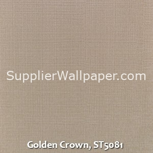 Golden Crown, ST5081